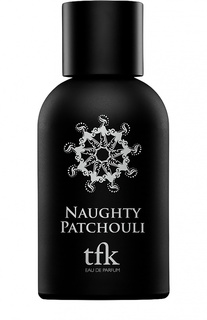 Парфюмерная вода Naughty Patchouli TFK The Fragrance Kitchen