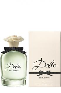 Парфюмерная вода Dolce Dolce & Gabbana
