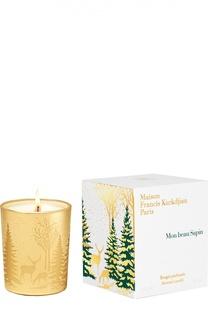 Парфюмированная свеча Mon Beau Sapin Maison Francis Kurkdjian
