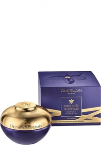 Крем Orchidee Imperiale Лимитированное издание Guerlain