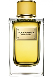 Парфюмерная вода Velvet Collection Ginestra Dolce & Gabbana