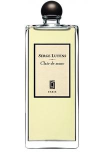 Парфюмерная вода Clair de Musc Serge Lutens