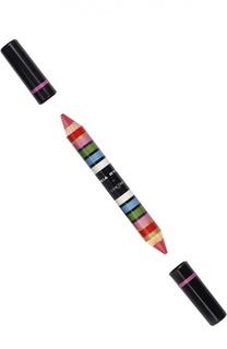 Карандаш для губ Le Crayon Duo, оттенок M01 Lancome
