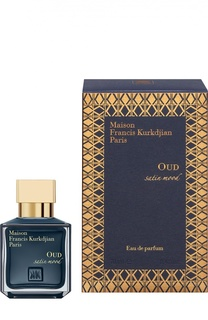 Парфюмерная вода Oud Satin Mood Maison Francis Kurkdjian