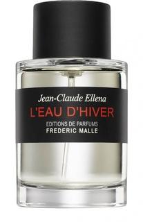 Туалетная вода LEau dHiver Frederic Malle