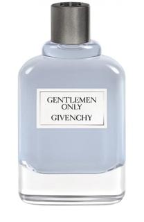 Туалетная вода Gentelmen Only Givenchy