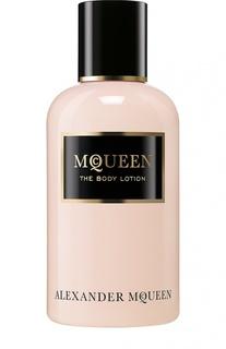 Лосьон для тела McQueen Parfum Alexander McQueen Perfumes
