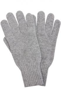Вязаные перчатки из кашемира TSUM Collection