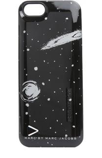 Чехол Cosmic Rae для iPhone SE/5s/5 с аккумулятором Marc by Marc Jacobs