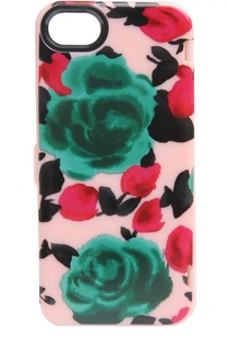 Чехол для iPhone SE/5s/5 Glossy Jerrie Rose с зеркалом Marc by Marc Jacobs