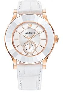 Наручные часы Octea Classica White Swarovski