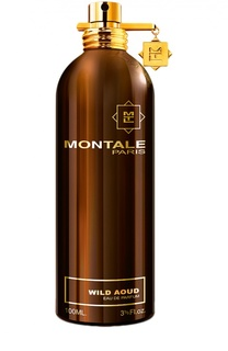 Парфюмерная вода Wild Aoud Montale