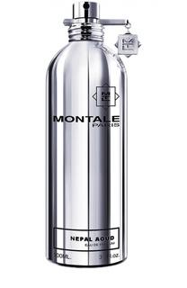Парфюмерная вода Nepal Aoud Montale