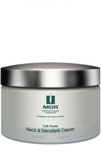 Крем для шеи и декольте BioChange Cell-Power Medical Beauty Research