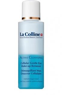 Средство для удаления макияжа с глаз Cellular Gentle Eye Make-up Remover La Colline