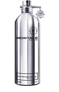 Парфюмерная вода Vetiver des Sables Montale