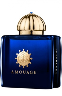 Духи Interlude Amouage