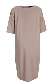 Платье для беременных джерси Pietro Brunelli