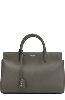 Сумка Cabas Rive Gauche Small Saint Laurent