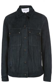 Кожаная куртка 10 Crosby Derek Lam