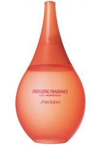 Парфюмерная вода Energizing Fragrance Shiseido
