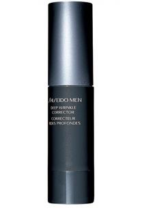Крем-корректор от морщин Men Shiseido