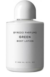 Лосьон для тела Green Byredo
