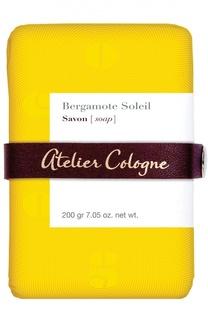 Мыло Bergamote Soleil Atelier Cologne