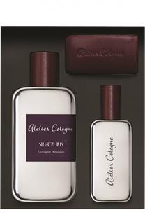 Парфюмерный набор Silver Iris Atelier Cologne