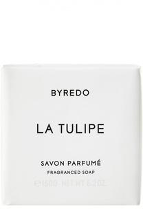 Мыло La Tulipe Byredo