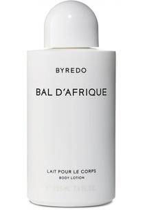 Лосьон для тела Bal DAfrique Byredo