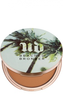 Пудра Beached Bronzer, оттенок Bronzed Urban Decay