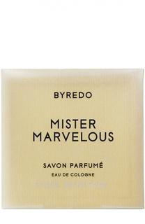 Парфюмированное мыло Mister Marvelous Byredo