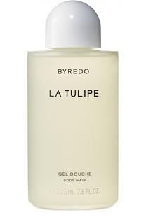Гель для душа La Tulipe Byredo