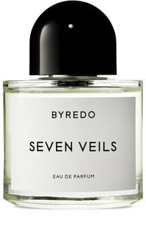 Парфюмерная вода Seven Veils Byredo