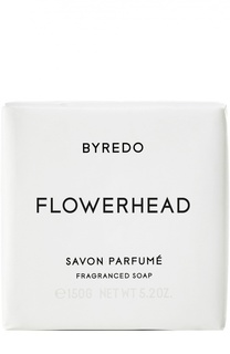 Мыло Flowerhead Byredo