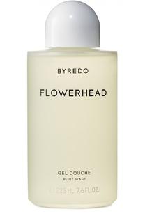 Гель для душа Flowerhead Byredo