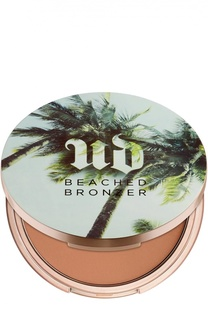 Пудра Beached Bronzer, оттенок Sun Kissed Urban Decay