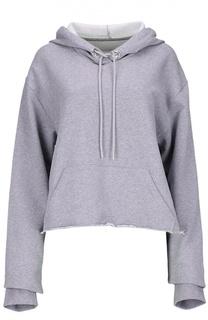 Пуловер джерси Mm6