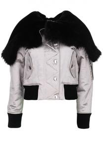 Куртка-бомбер Alexander Wang