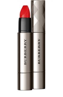 Помада-стик для губ, оттенок Military Red 553 Burberry