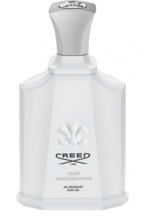 Гель для душа Silver Mountain Water Creed