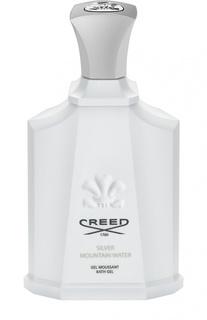Гель для душа Silver Mountain Water Creed