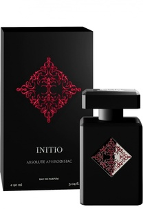 Парфюмерная вода Absolute Aphrodisiac Initio