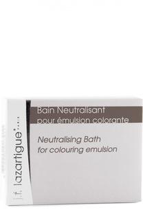 Нейтрализующая ванна после эмульсии для окрашивания волос J.F. Lazartigue
