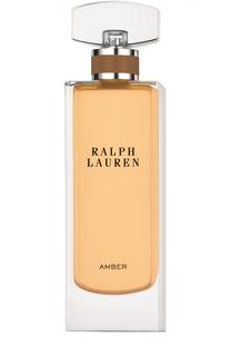 Парфюмерная вода Collection Amber Ralph Lauren