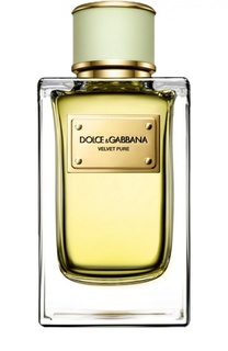 Парфюмерная вода Velvet Collection Pure Dolce & Gabbana