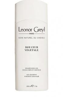 Крем-шампунь для волос и тела Leonor Greyl