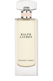 Парфюмерная вода Collection Orange Flower Ralph Lauren
