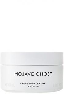 Крем для тела Mojave Ghost Byredo